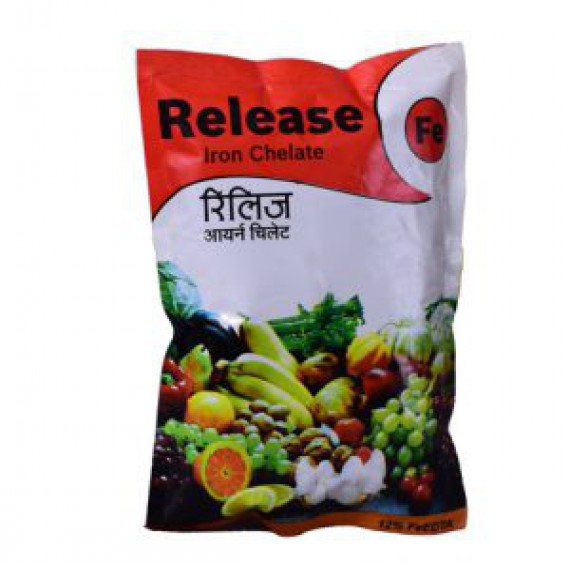 Release® Iron Chelate