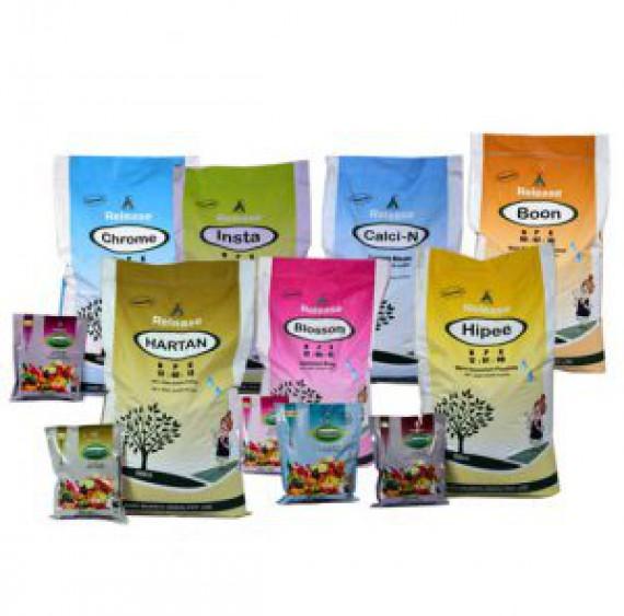 Release® Fertilizers
